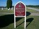 Saint Matthews Evangelical Lutheran Cemetery