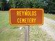 Reynolds Cemetery (Kenyontown)