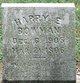 Harry E. Bowman