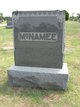 Nancy Catherine <I>Butcher</I> McNamee