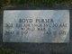 Boyd Purser