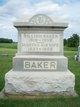 Martha <I>Russell</I> Baker