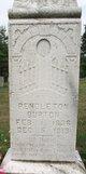 Pendleton Burton