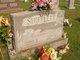 Frances Irene <I>Simmers</I> Shifflett