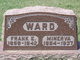 Frank E Ward