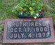 Profile photo:  Ruth Irene <I>Giffin</I> Creason