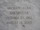 Michael A Shearouse