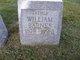 Profile photo:  William Albert Barnes