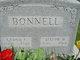 Profile photo:  Aaron C. Bonnell