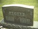 Martha Gladys <I>Barcus</I> Acord