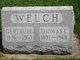 "Profile photo:  Thomas E ""Tom"" Welch"