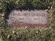 """Mrs Margaretha """"Margaret"""" <I>Schlitz</I> Lindner"""