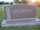 "Josephine ""Josie"" <I>Ambrose</I> Erichson"