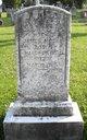 Elizabeth M. <I>Hayes</I> Moore