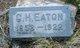 G H Eaton