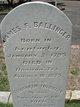James Franklin Ballinger