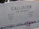 John Lloyd Callister