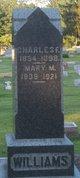 Mary M. Williams
