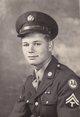 Sgt Wilbert M Neal