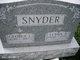 George E. Snyder