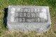 Erwine Lazelle Brown