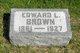 Edward L. Brown