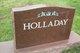Lois A Holladay