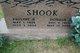 Pauline Bertha <I>Abney</I> Shook
