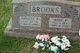 Irene Dolores <I>Sabo</I> Brooks