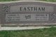 Louis S Eastham