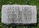 Jacob Long