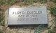 "Profile photo:  Ernest Floyd ""Dub"" Dingler"