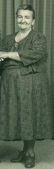 Profile photo:  Ethel Virginia <I>Buzzerd</I> Adams