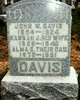 Alma B. Davis