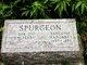 Margaret Spurgeon