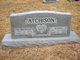 Profile photo:  Ora Mae <I>Watson</I> Atchison