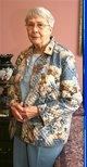 Profile photo:  Velma Ruth <I>Jackson</I> Pearson