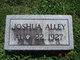 Joshua Alley