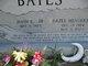 Hazel Louise <I>Henderson</I> Bates