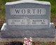 Elwood Albert Worth
