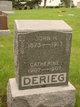 John H Derieg