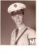 "Profile photo: Pvt George William ""grandpa"" Noah"