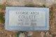 George Archibald Collett