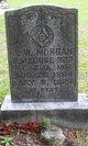 Profile photo:  A. W. Morgan