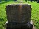 Mary Catherine <I>Fitzhugh</I> Blackwell