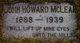 John Howard McLean Jr.