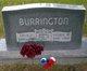 George Merle Burrington
