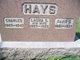 Charles Hays