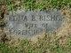 Profile photo:  Edna B. Bishop