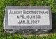 Albert Hickinbotham